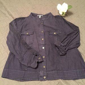 Maurice's Brand Jacket